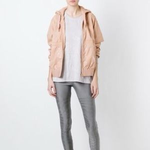 Stella McCartney Adidas Run Climastorm Jacket XS